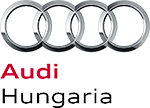 Partnerünk az Audi Hungaria